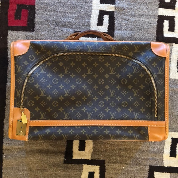 Louis Vuitton Handbags - Vintage LOUIS VUITTON Weekender Bag